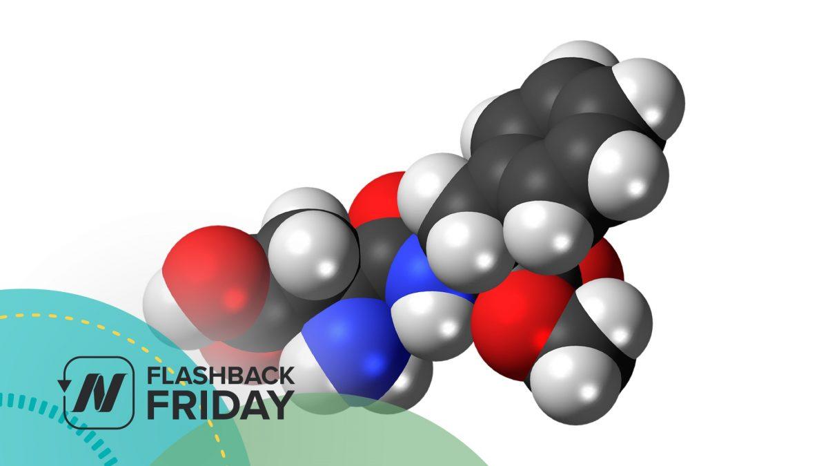 Flashback Friday: Does Aspartame Cause Cancer?