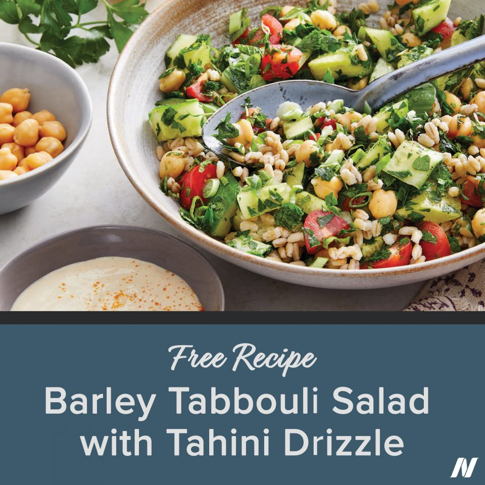 Gut Health Shop Barley-Tabbouli-Salad-with-Tahini-Drizzle-EN-1-960x960 Check Out My Daily Dozen Resources Nutrition