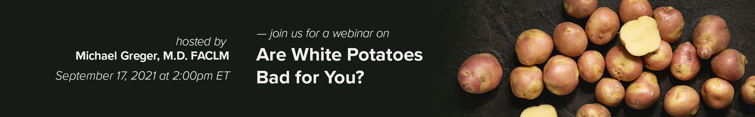 Are White Potatoes Bad for You?