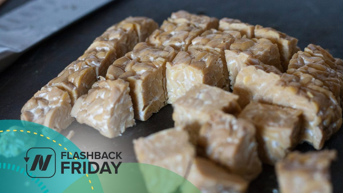 Flashback Friday: Fermented or Unfermented Soy Foods for Prostate Cancer Prevention?