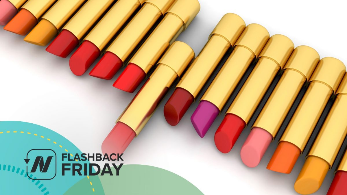 Flashback Friday: Which Intestines for Food and Cosmetics?
