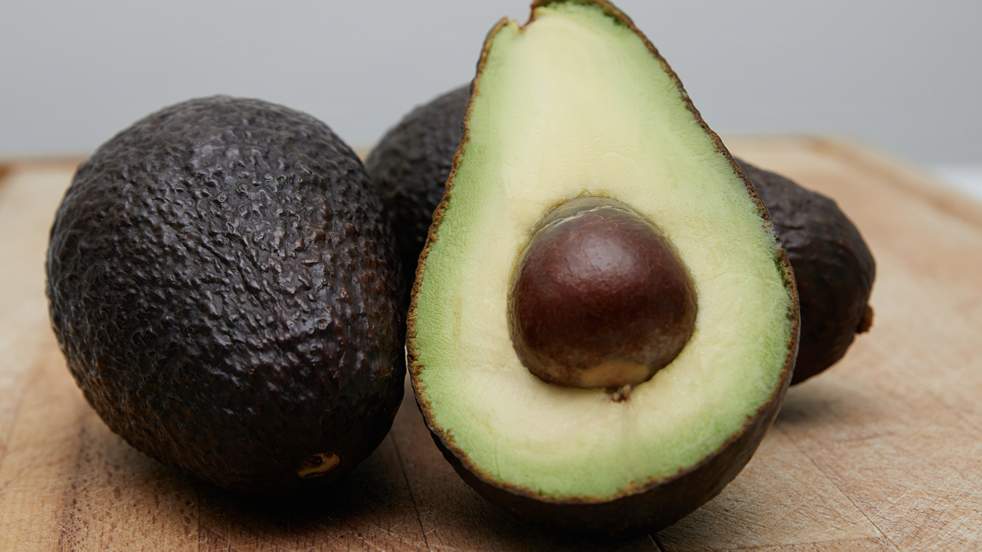 avocadoes